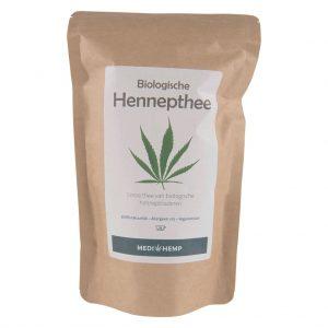 Biologische Hennepthee Medi Hemp