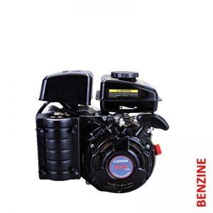 Lumag Motoren Loncin G154FQ 2,5 Pk | 4-takt Benzine Motor Voor Machines