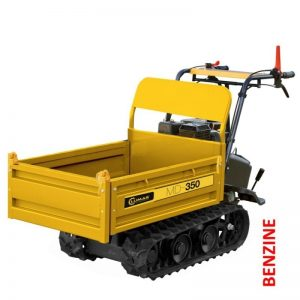 Lumag Mini Rupsdumper MD350 | Mini Rupsdumper
