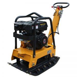 Lumag RP200HPC Trilplaat 8,1 Pk | Trilmachine Met 3200 Kg Slagkracht