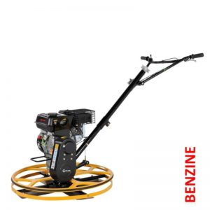 Lumag BT-800 Troffel | Vlindermachine 6,5 Pk | Betongereedschap