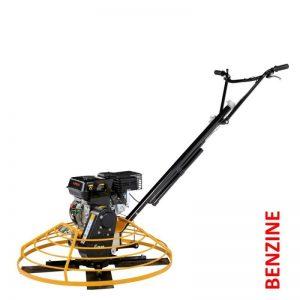 Lumag BT-900 Troffelmachine | Vlindermachine 6,5 Pk | Betongereedschap