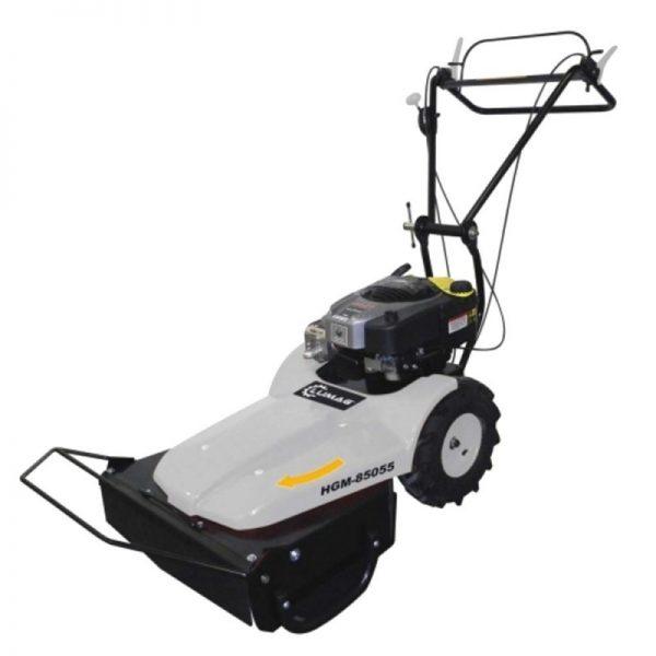 Lumag HGM87555 Ruwterreinmaaier 6 pk | Cirkelmaaier 190cc | Mulchmaaier 1