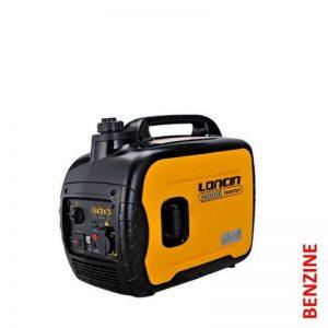 Lumag L2000i Benzine Generator 79cc | Aggregaat 2,3 KVa
