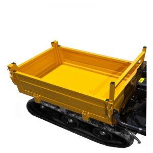 Lumag 5MD500HM Laadbak Voor Lumag Minidumper MD500H En MD500HV