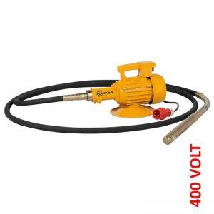 Lumag LFR20E 3 Pk Loncin Motor Tbv Trilnaald Of Waterpomp 400V