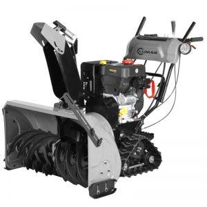 Lumag SFK90-PRO Sneeuwfrees 13 Pk | Sneeuwploeg 87cm Werkbreedte | Sneeuwmachine