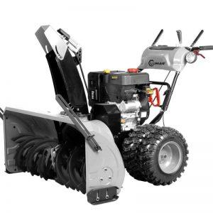Lumag SFR110-PRO Sneeuwfrees 13 Pk | Sneeuwploeg 108cm Werkbreedte | Sneeuwmachine