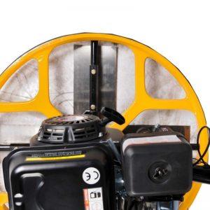 Vlinderbladen Voor Lumag BT-800 Vlindermachine – 4 Stuks