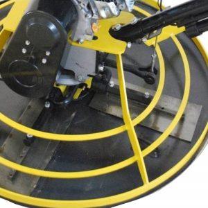 Vlinderbladen Voor Lumag BT-900 Vlindermachine – 4 Stuks