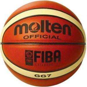 Piri BV Molten Basketbal GG-X