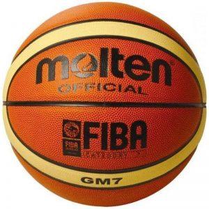 Piri BV Molten Basketbal GM-X