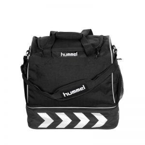 Hummel Pro Bag Supreme Zwart