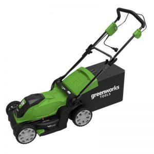 Greenworks 230V Grasmaaier GLM1241