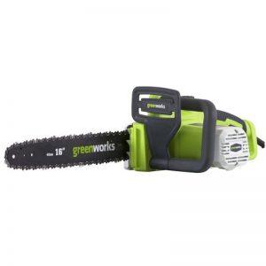 Greenworks 230V Kettingzaag GCS1840