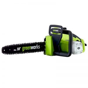 Greenworks 230V Kettingzaag GCS2046