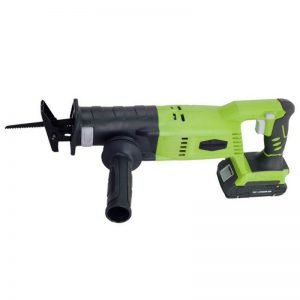 Greenworks 24V Accu Reciprozaag G24RS