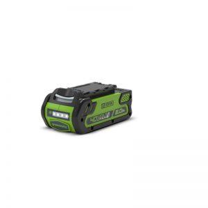 Greenworks G40B2 Accu Van Greenworks | 40V Li Ion Accu (Sanyo) 2Ah