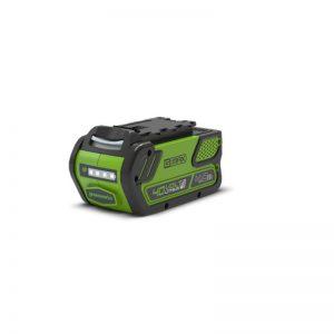 Greenworks G40B4 Accu Van Greenworks | 40V Li Ion Accu (Sanyo) 4Ah