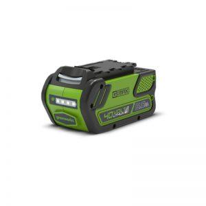 Greenworks 40V Accu 6.0 Ah G40B6