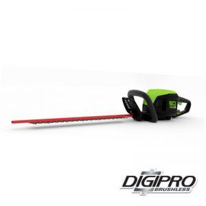 Greenworks 60V DigiPro Accu Heggenschaar GD60HT