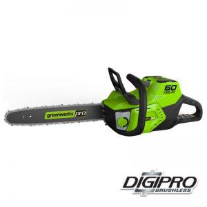 Greenworks 60V DigiPro Accu Kettingzaag GD60CS40