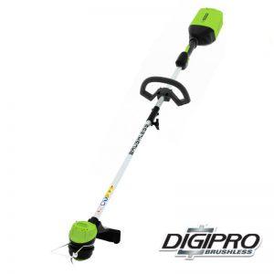 Greenworks 60V DigiPro Accu Grastrimmer GD60LT