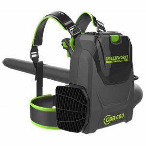 Greenworks 82V Accu Rugbladblazer GC82BPB