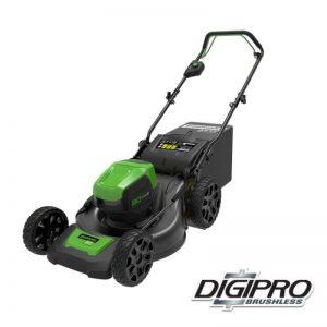 Greenworks 80V DigiPro Accu Grasmaaier GD80LM46
