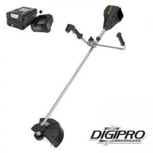 Greenworks 82V DigiPro Accu Grastrimmer Bosmaaier GC82BCK2