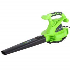 Greenworks 230V Bladblazer En Zuiger GBV2800