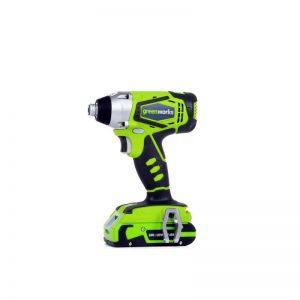 Greenworks 24V Accu Slag- Schroefmachine G24ID