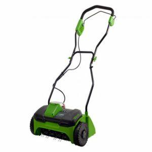 Greenworks 40V Accu Verticuteermachine G40DT30