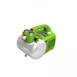 Greenworks 230V Compressor GAC6L