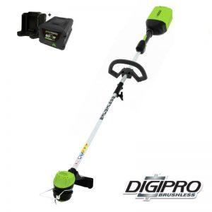 Greenworks 60V DigiPro Accu Grastrimmer GD60LTK4