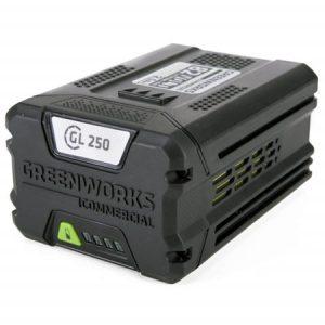 Greenworks 82 Volt Lithium Ion-accu G82B25