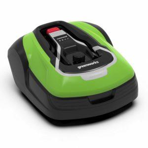 Greenworks Robotmaaier Optimow® 10