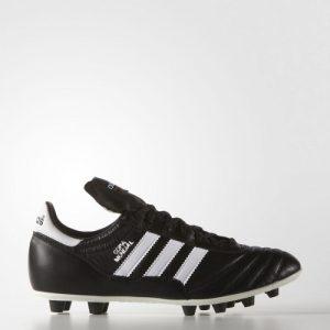 Voetbalschoen Adidas Copa Mundial Zwart/Wit