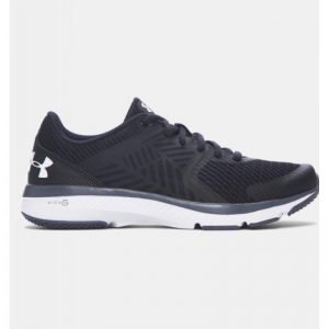 Under Armour Micro G Press TR Dames Fitness Schoen Zwart
