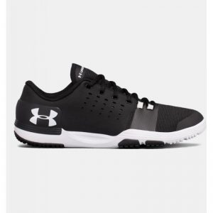 Under Armour Limitless TR 3.0 Heren Zwart