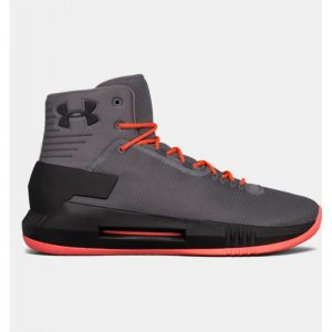 Under Armour UA Drive 4 Grijs