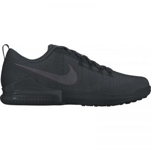Nike Fitness Schoen Zoom Train Action Zwart