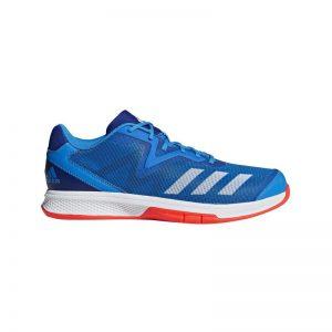 Adidas Counterblast Exadic Blauw/Wit