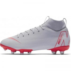 Nike Junior Superfly 6 Academy GS MG Grijs