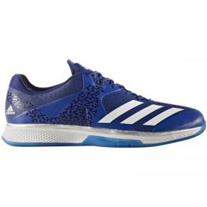 Adidas Counterblast Heren Blauw/Wit