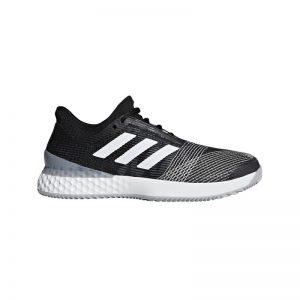 Adidas Adizero Ubersonic 3 Clay/Padel Zwart