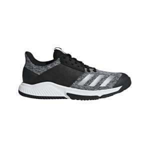 Adidas Crazyflight Team Zwart