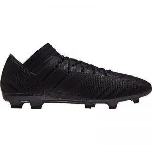 Adidas Nemeziz 17.3 FG Zwart