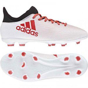 Adidas X 17.3 FG Jr Grijs