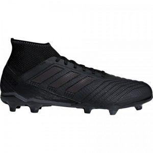 Adidas Voetbalschoen Predator 18.3 FG Zwart